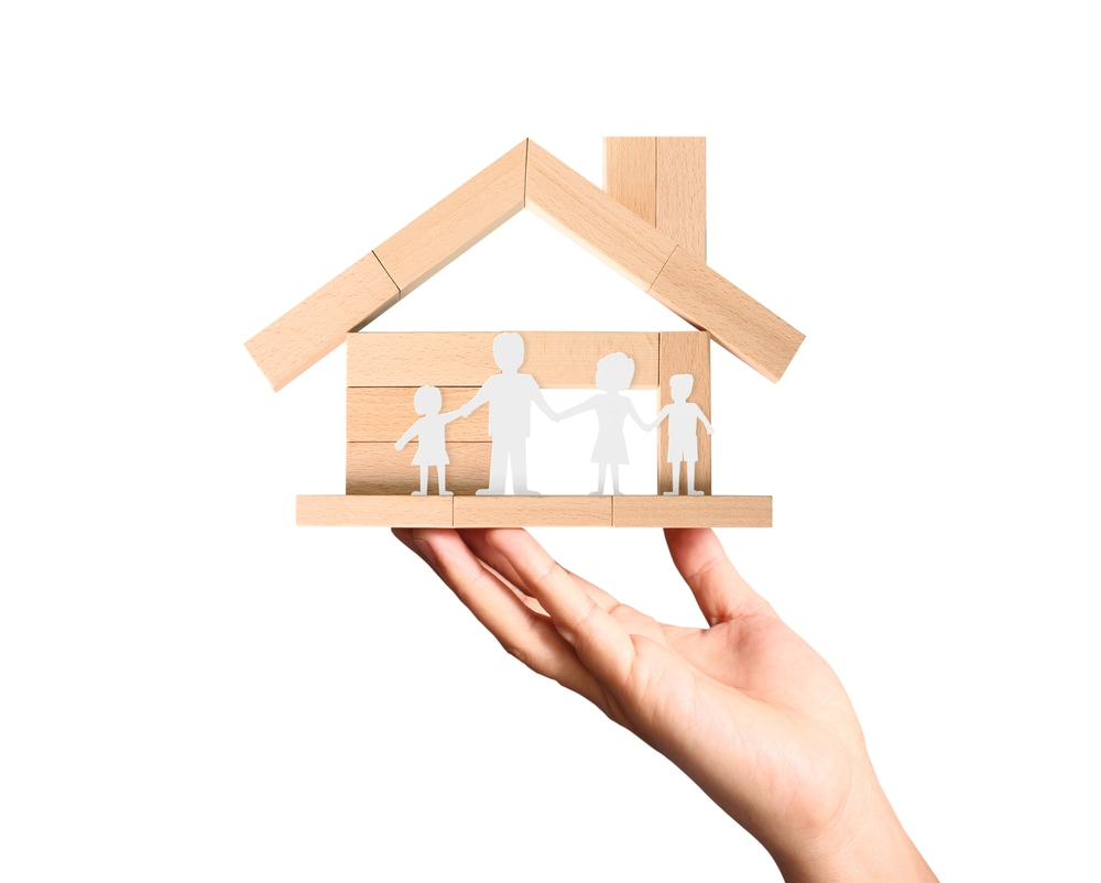 кредит под строящуюся квартиру
