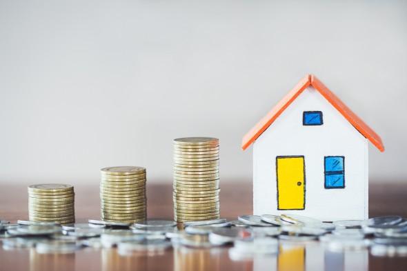Налог с продажи дома с какой суммы берется