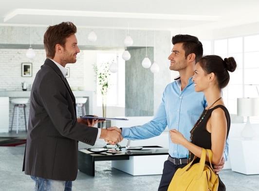 Как работают риэлторы в коммерческой недвижимости описание объекта коммерческой недвижимости