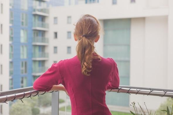 Входит ли балкон в общую